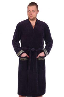 0383142aa9cd Купить мужские халаты оптом недорого от производителя в Москве ...