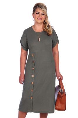c95286d3a6dd Купить модные трикотажные женские платья от производителя в Москве ...
